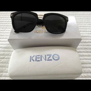 Kenzie sunglasses